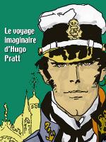 Jusqu'au 21 Août - Pinacothèque de Paris  : « Le Voyage imaginaire d'Hugo Pratt » dans Arts graphiques, BD, illustrateurs arton4969-d6183